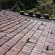 Del Mar wood shake roof replacement to Boral Cedar Lite