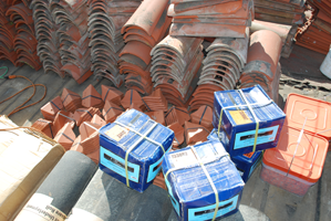 commercial tile roofing materials San Diego