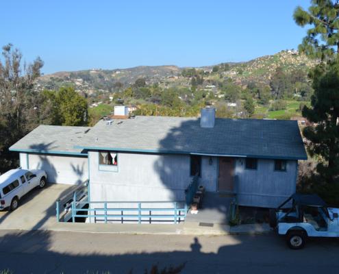 El Cajon, 92019 asphalt roofing installation contractor