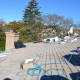 Pacific Beach asphalt roofing project