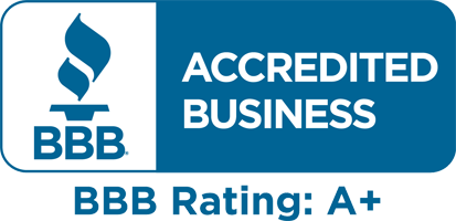 BBB A+ rating ifor asphalt roofing shingles