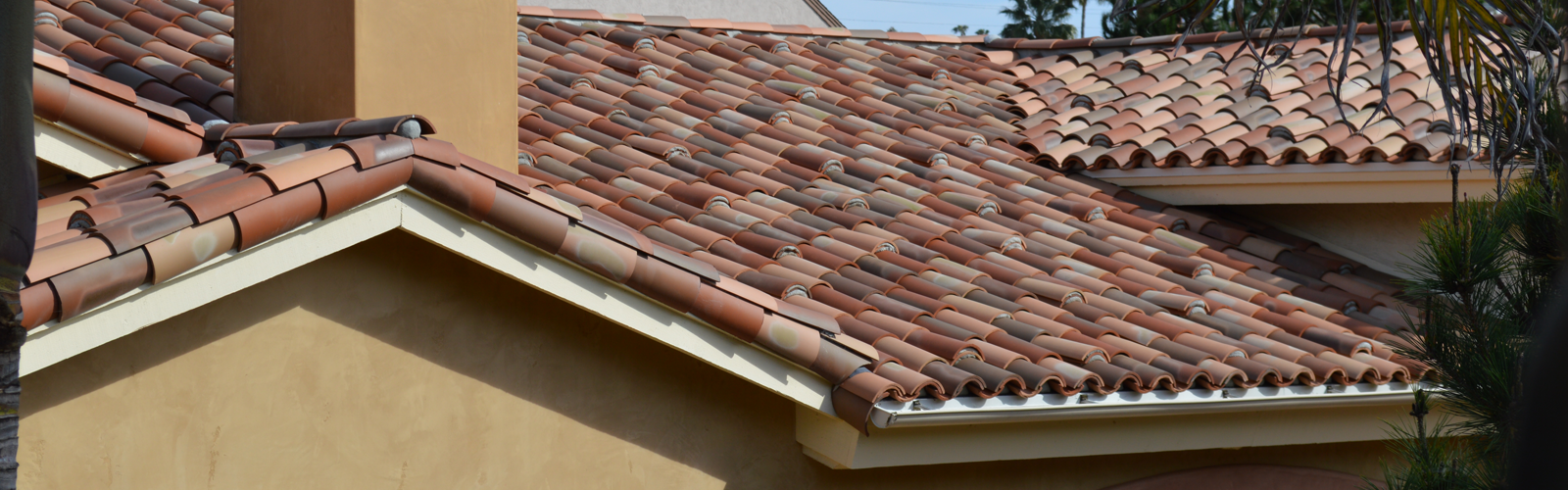 Residential San Diego roofing installation service contractor