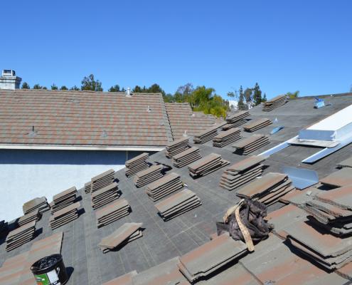 pool tile repair in San Diego, 92128 -7