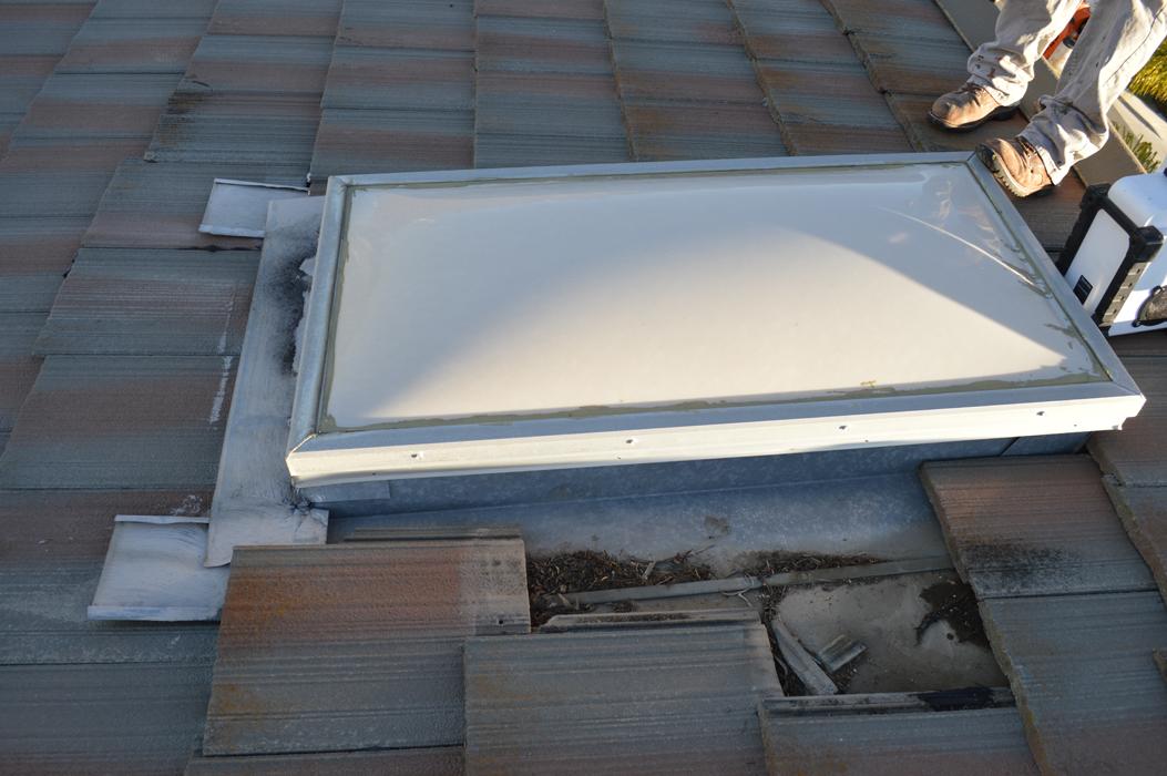 Elegant Tile Roof Repair On Heather Glenn Way, San Diego, CA, 92128