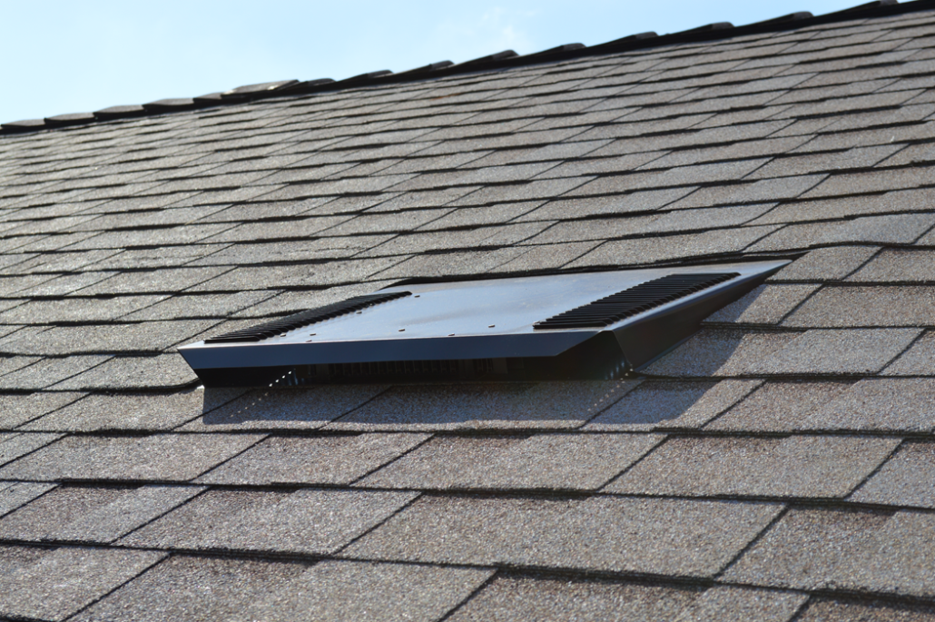 New Shingle Roof With Lifetime Warranty In Bay Park 92110