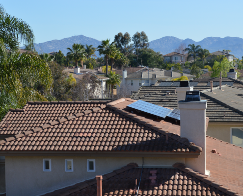 Scripps Ranch tile roof repairs-2