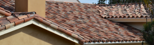 Clay tile roofing San Diego Contractor