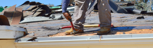San Diego roof repairs for residential customers