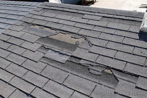 Roofing repairs needed in San Diego