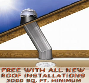 San Diego roofing special offer