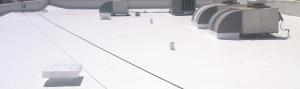 Industrial roofing contractor