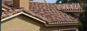 Tile roofing installation San Diego