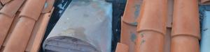 San Diego commercial roof repair