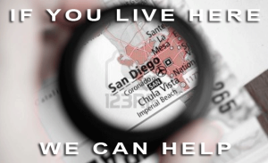 San Diego commercial roofing maintenance service areas