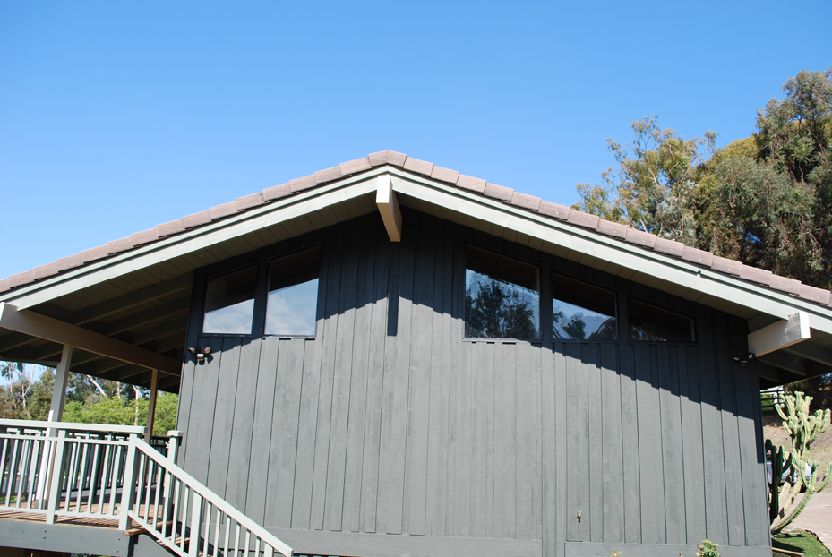 Roofing With Energy Efficient Roof Ventilation Rancho