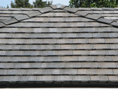 Concrete roofing materials for San Diego County