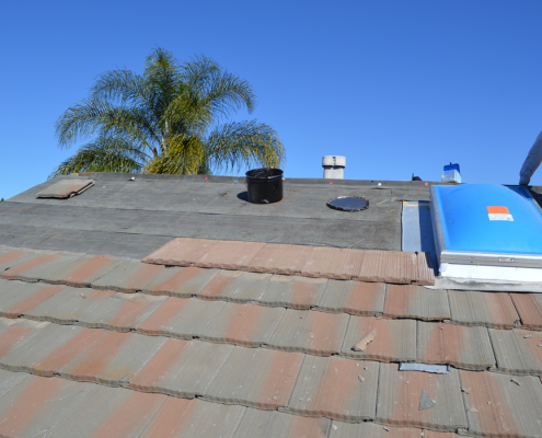 pool tile repair in San Diego, 92128 -5