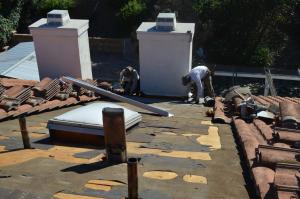 Rancho Penasquitos roof tile repair-4